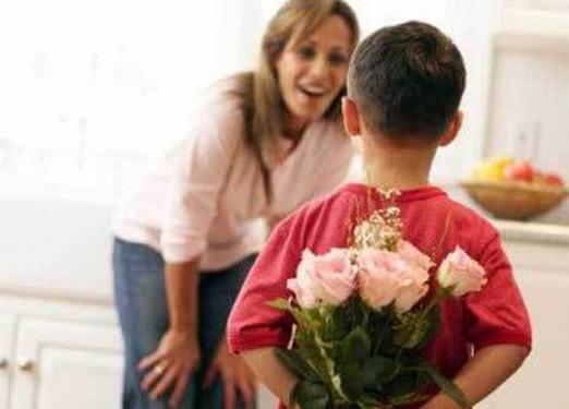 День матери: что подарить маме?