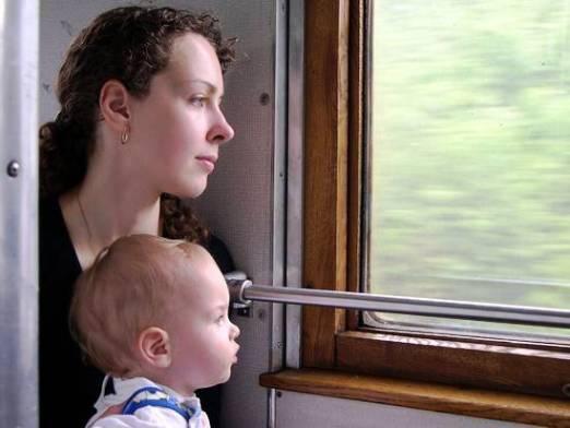 До скількох років дитячий квиток на поїзд?