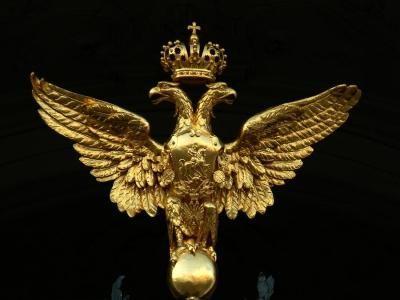 Двуглавый орел. происхождение символа российской государственности