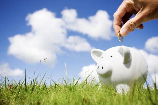 формування факторних доходів