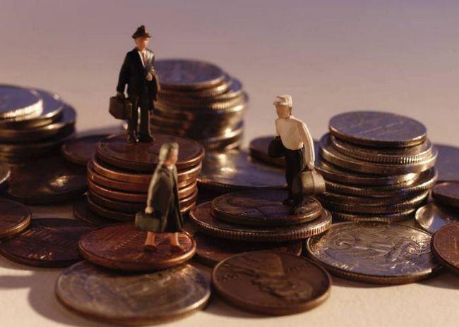факторний дохід капіталу