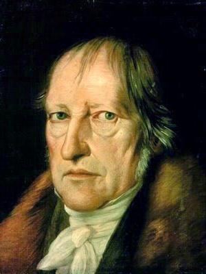 Философия гегеля: основные принципы и идеи