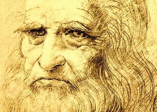 Философия возрождения леонардо да винчи