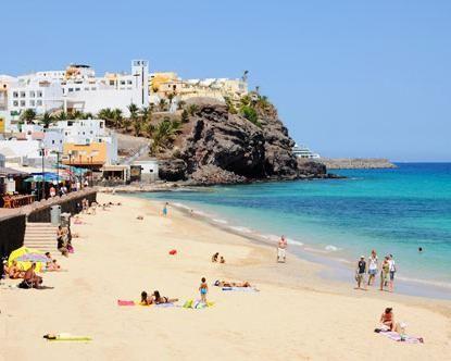 Де краще відпочити в Іспанії