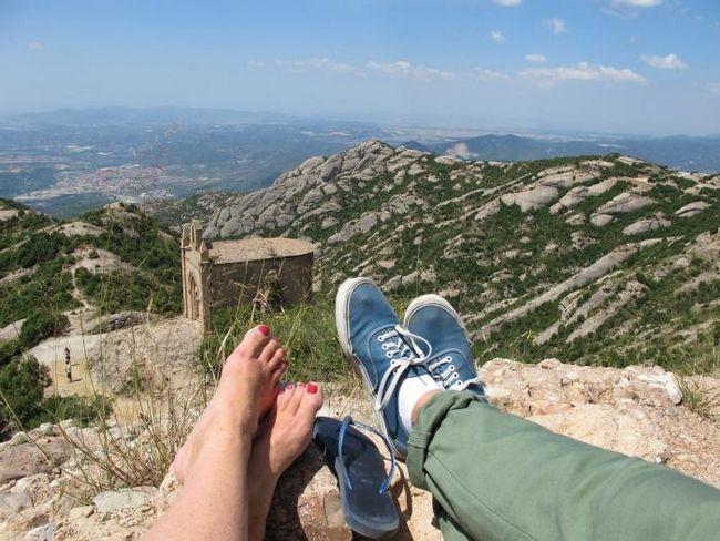 Відпочити в Іспанії