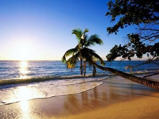 Где лучше отдохнуть в сентябре?