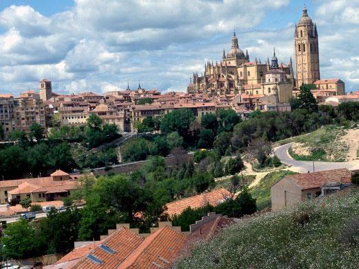 Где лучше отдыхать в испании?