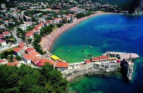 Где отдохнуть в черногории