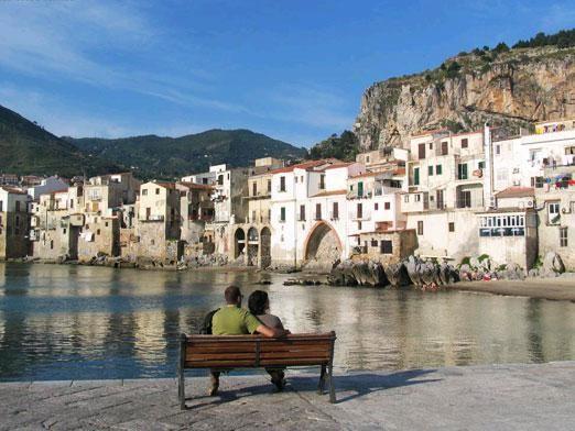 Где отдохнуть в италии?