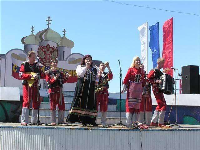 коли день незалежності Росії