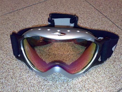 Горнолыжные очки, как выбрать?