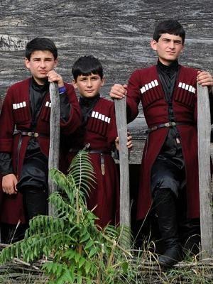 Грузинские имена (мужские): история и традиции