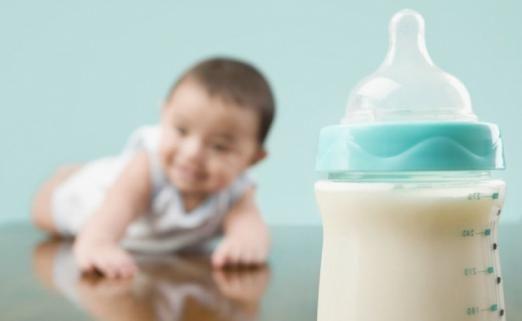 Хватает ли молока?