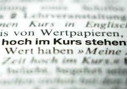Изучение немецкого языка в швейцарии