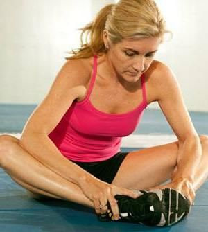 вправи для внутрішніх м'язів стегна