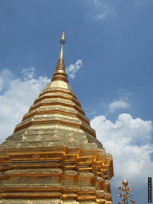 Экскурсия по чианг маю, северный таиланд
