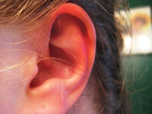 К чему горит левое ухо?