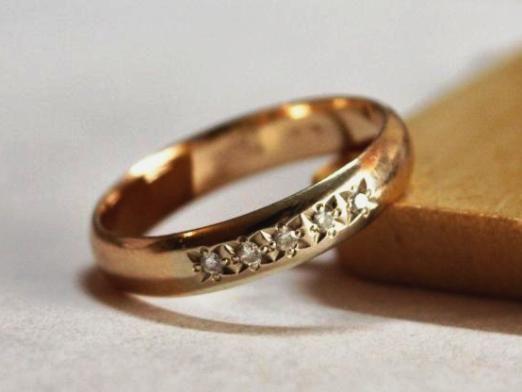 К чему найти кольцо?