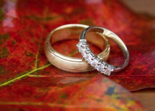 К чему потерять обручальное кольцо?