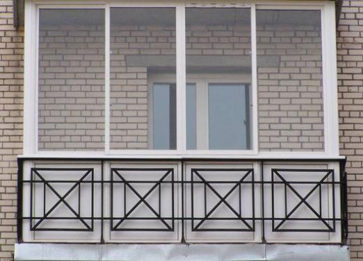 К чему снится балкон?