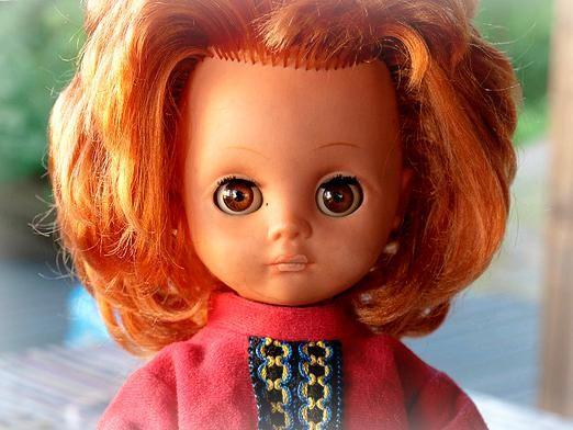 К чему снится кукла?