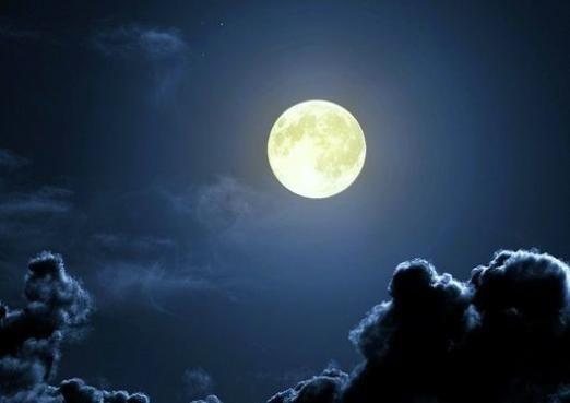 До чого сниться місяць?