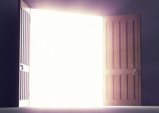 К чему снится открытая дверь?