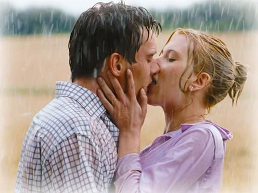 К чему снится поцелуй?
