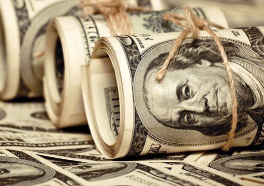 До чого сняться великі гроші?