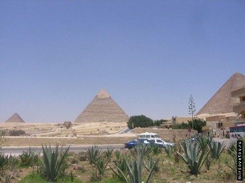 Каирская экскурсия к пирамидам, египет