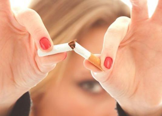 Как бросить курить самому навсегда?
