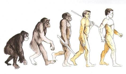 Как были созданы люди?