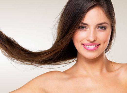 Как быстро вырастить волосы?