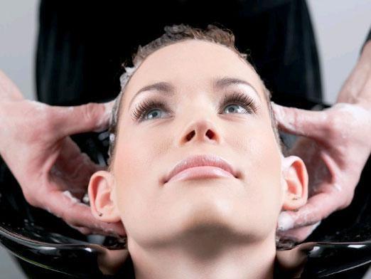 Как часто мыть голову?
