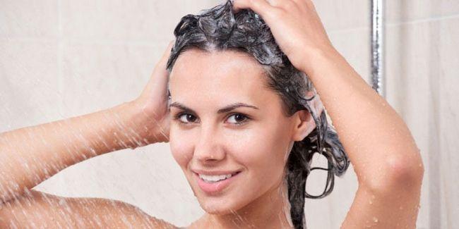 Чому шкідливо часто мити голову