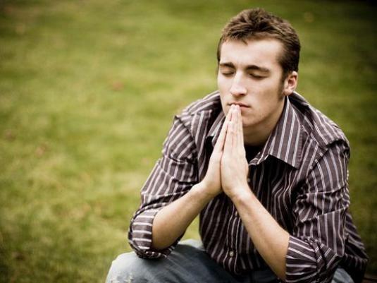 Как читать молитвы?