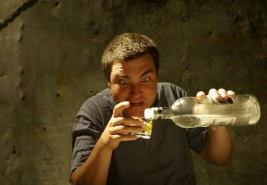 Как действует алкоголь?