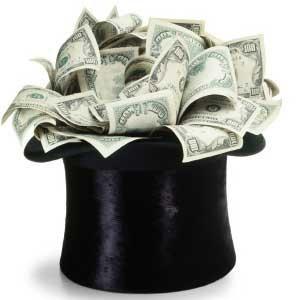 Как действует денежный мультипликатор?