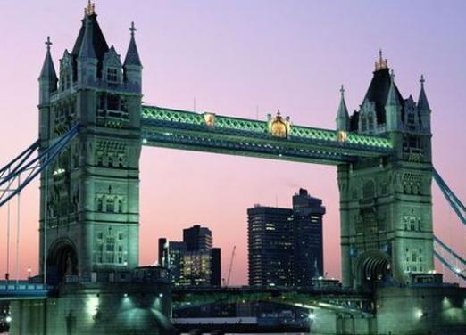 Как добраться до лондона?