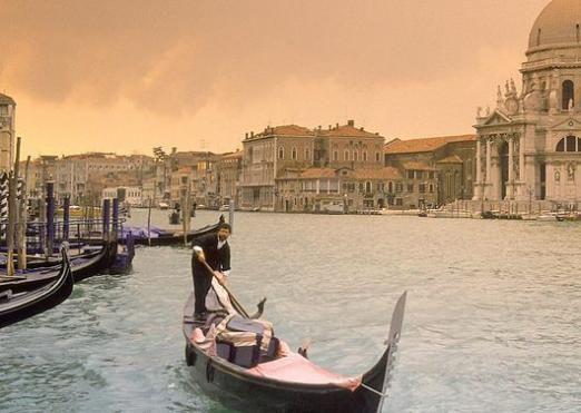 Как добраться до венеции?