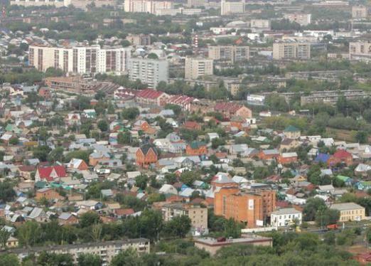 Как доехать до оренбурга?