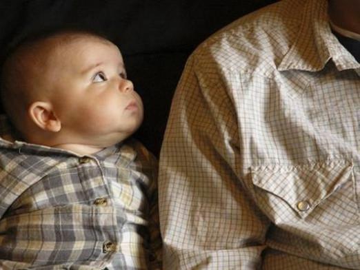Как доказать отцовство?