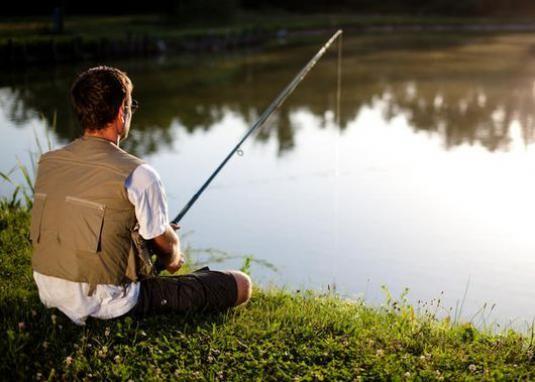 Как и когда ловить рыбу?