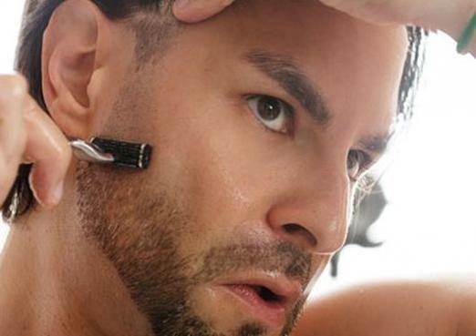 Як позбутися від роздратування після гоління?