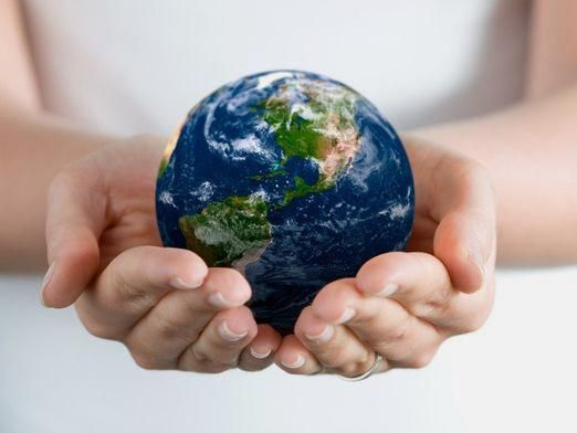 Как изменить мир?