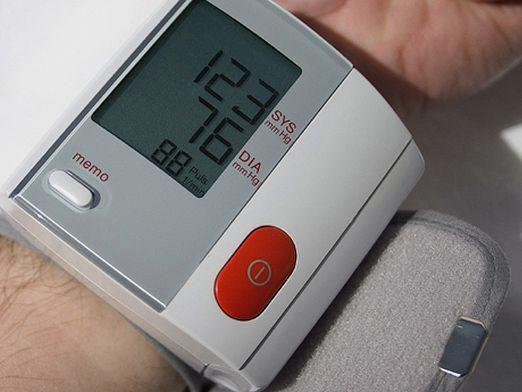 Как измерить себе давление?