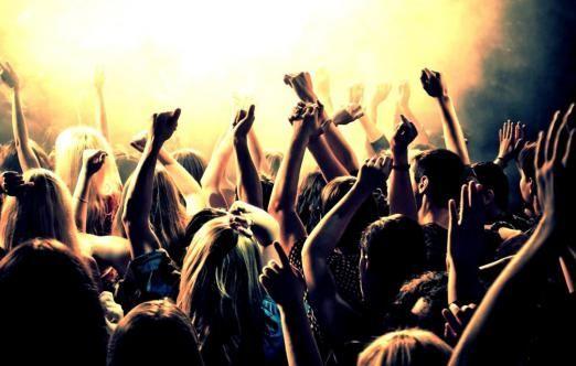 Как качественно сделать рекламу вечеринки?