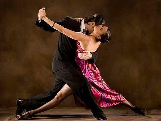 Как красиво танцевать?