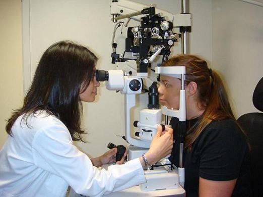 Как лечить глаукому?
