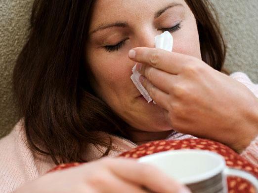 Как лечить грипп в домашних условиях?